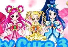 Игра одень аниме принцессу