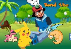 Игры Bond The Buddies