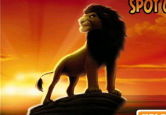 Игры Король Африки лев