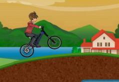 игры ралли на велосипедах