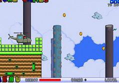 Игры Марио на вертолёте 2