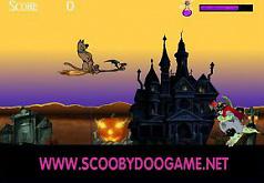 Игры Скуби Ду и демоны