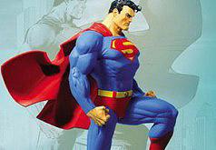 игры могучий супермэн