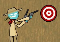 Игра Стрельба по мишеням