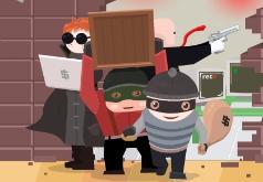 Игры Секретная лаборатория