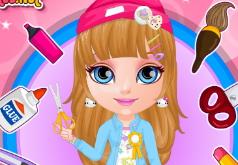 Игры Подарок Барби