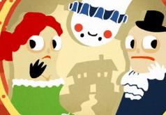 Игры дом с привидениями пугать людей