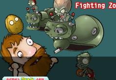 безумный дэйв растения против зомби игра платформер