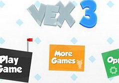 Игры Паркур векс 3