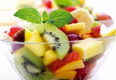 Игры готовить фруктовый салат