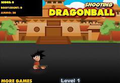 игры дракон болл шутер