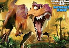 Игры Ледниковый период эры динозавров пятно разница