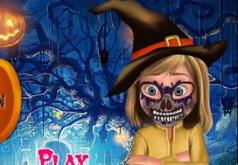 Игры Хэллоуин 2015