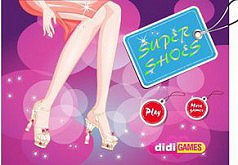 Игры Super Shoes