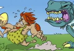 игры про динозавров которые дерутся