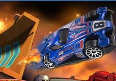 Игры Великолепный водитель