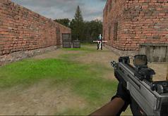 Игры Пулемётный огонь