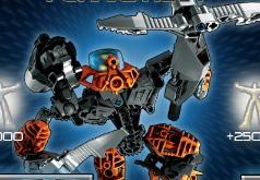 игры бионикл 3
