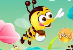 Игры Пчелки трудяги