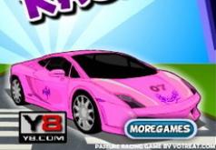 Игры Pasture Racing