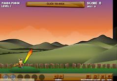 Игры Викинги против панд