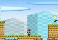 Игра Марио Спасение города