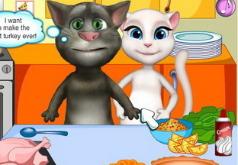 Игры Покупки Говорящего кота