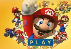 Игры Супер Марио Операция Жизнь
