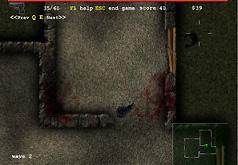 игры стрелялки бродилки зомби майнкрафт