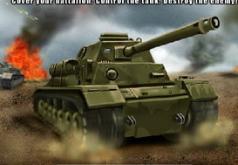 игры танки и пехота