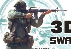 игры от первого лица про спецназ