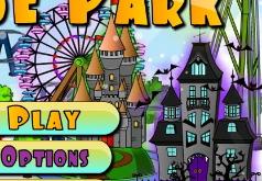 игра где надо строить парк развлечений