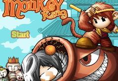Игры monkey king