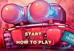 Игры Магнитный танк