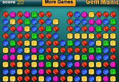 маниакальные камни игра