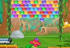 Игры джунглях пузыря