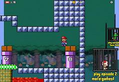 Игры Марио спасение принцессы