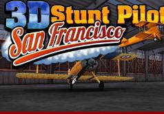 Игры Летать на самолете 3д