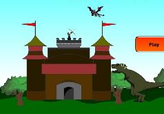 игры драки драконов и диназавры битвы