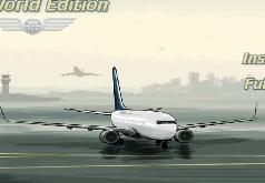 Игры Выпуск мира безумия аэропорта
