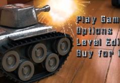 игра охота на танки