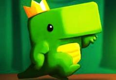 Игра Чомпи Жадный крокодил