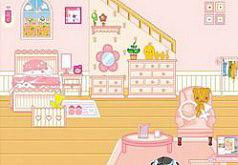 Игры переделки кукольных домов