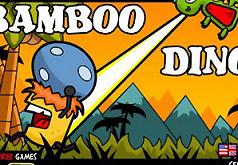 игры динозавр бамбо