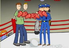 игры бокс два на два