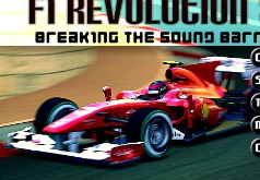 Игры Революционные гонки