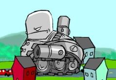 Игры Живой танк