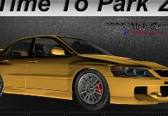 Игры Время парковки 2