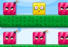 Игры Взрыв кубиков