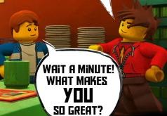 игры лего ниндзя бродилки